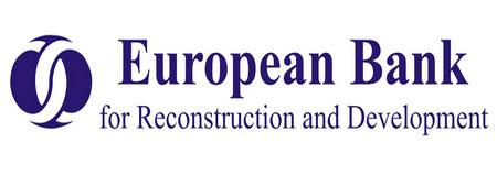 საერთაშორისო ორგანიზაციები - ევროპის განვითარებისა და რეკონსტრუქციის ბანკი